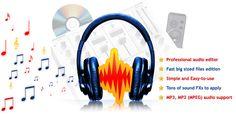 Audacity: Free Audio Editor, Download Free Computer Sound & Audio
