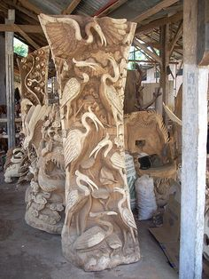 This Carving s just beautiful.