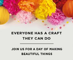 We are so excited to be exhibiting at The Handmade Fair, presented by Kirstie Allsopp. The Handmade Fair puts learning and making at the heart of your experience. Everyone has a craft they can do and the fair will inspire you to find and refine yours. www.thehandmadefair.com