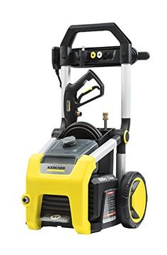 Pressure Washers - Karcher K 1900 Electric Power Pressure Washer 1900 PSI 13 GPM -- More info could be found at the image url.