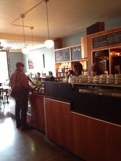 victrola coffee - seattle
