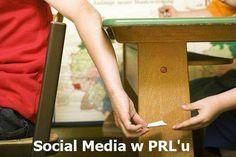 Social Media w PRL-u