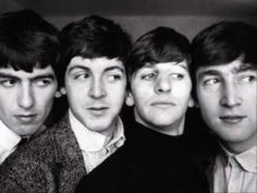 The Beatles- Something [in the Way She Moves] (Acoustic). Love this version. One of my fav Beatles songs