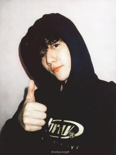 Baekhyun - 190221 SM Super Idol League Gaming Live Broadcast | #EXO