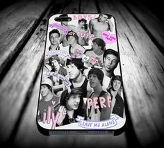 Cameron Dallas Photosfor iPhone 4/4s/5/5s/5c/6/6 Plus Case, Samsung Galaxy S3/S4/S5/Note 3/4 Case, iPod 4/5 Case, HtC One M7 M8 and Nexus Case ***