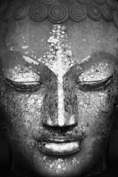Zen Buddha.