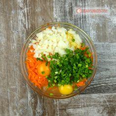 Niciodată nu am crezut că din ingrediente atât de simple poți obține așa un deliciu! - savuros.info Risotto, Grains, Food And Drink, Ethnic Recipes