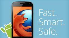 Ο Firefox για Android αναβαθμίζεται για υποστήριξη περισσότερων συσκευών - Ο Mozilla Firefox browser είναι από σήμερα διαθέσιμος σε περισσότερες Android συσκευές, χάρις την υποστήριξη επεξεργαστών ARMv6 με αρκετούς προγραμματιστές να υπολογίζουν ότι... - http://www.secnews.gr/archives/53695