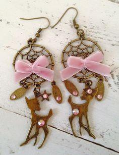 Retrouvez mes créations bijoux entièrement fait main sur ma page facebook ( https://www.facebook.com/happyhouseandco/ )