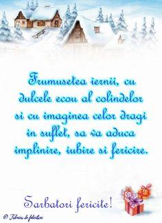 Felicitari de Craciun - Sărbători fericite! Christmas Greetings, Merry Christmas, Diy And Crafts, Crafts For Kids, Winter Scenery, Holidays And Events, Vintage Christmas, Greeting Cards, Anul Nou