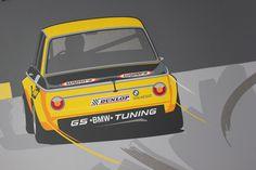 ADAC Nurburgring Prints - 8380 Labs