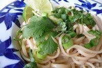Thai Peanut Noodles   Our Best Bites