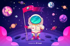 Discover thousands of copyright-free vectors. Graphic resources for personal and commercial use. Space Backgrounds, Space Illustration, Galaxy Background, Affinity Designer, Free Math, Interstellar, Space Exploration, Storyboard, Game Art