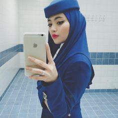 Nak tahu siapa gadis ini yang sedang viral di newsfeed facebook anda?