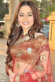Sanjeeda in Ravi Ojha's next!
