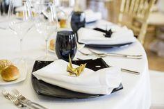 Origami as wedding g