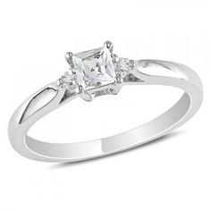 promise ring  That's soooo beautiful. And simple!