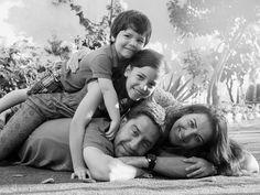 Fotografia de familias Madrid www.monicareverte.com