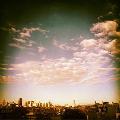 @photojojo sur #Instagram Clouds, Instagram, Outdoor, Outdoors, Outdoor Games, The Great Outdoors, Cloud