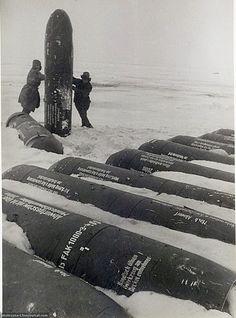 Stalingrado, 1943