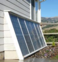 New and experimental solar projects and concepts for do it yourselfers