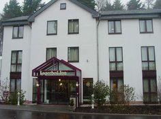 Baumholder Hotel On Post