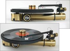 6moons audio reviews: Kuzma Stabi S &Stogi S High end audio audiophile turntable