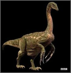 THERIZINOSAURUS   ... des articles de cette rubrique therizinosaurus therizinosaurus