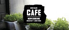 Code Black Coffee | Coffee Roasters & Cafe, Brunswick, Melbourne - brilliantly diverse menu (delicious breakfast pudding!) and excellent coffee