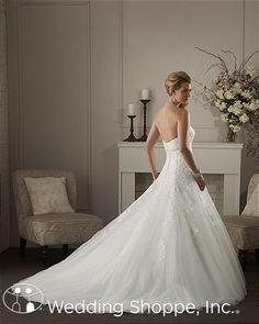 Bonny Bridal Gown 405