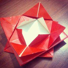 #origami #art #crafts