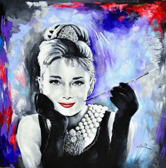 Colle Pasquale | Audry Hepburn