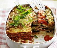Lasagne met zalm en spinazie - Libelle Lekker