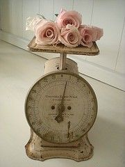 Shabby in love: Basta qualche rosa e...