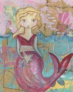 Always Remember Mermaid
