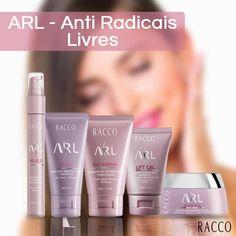 ARL - Anti Radicais Livres
