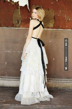 Cool - wedding gowns   CHECK OUT MORE GREAT BLACK AND WHITE WEDDING IDEAS AT WEDDINGPINS.NET   #weddings #wedding #blackandwhitewedding #blackandwhiteweddingphotos #events #forweddings #iloveweddings #blackandwhite #romance #vintage #blackwedding #planners #whitewedding #ceremonyphotos #weddingphotos #weddingpictures
