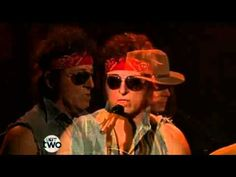 Neil Young & Bruce Springsteen Sexy And I Know It