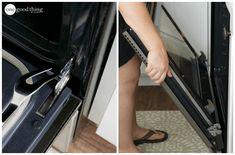 How To Clean Your Oven The Smarter And Easier Way - One Good Thing by JilleePinterestFacebookPinterestFacebookPrintFriendly