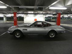 1970 Aston Martin DBS | by themalvernhills Aston Martin Dbs, British Car, Motors, Motorcycles, Wheels, Muscle, David, Cars, Design