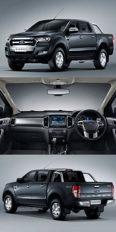 Awesome Ford 2017: Awesome Ford 2017: The 2016 Ford Ranger Refreshed Read more details at: www.gara... Car24 - World Bayers Check more at http://car24.top/2017/2017/04/11/ford-2017-awesome-ford-2017-the-2016-ford-ranger-refreshed-read-more-details-at-www-gara-car24-world-bayers/