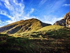 """Im Herzen des """"Herzberglandes"""" gibt es nicht nur den Erzberg (was für ein… Half Dome, Austria, Places To Visit, Mountains, Nature, Travel, Hiking, Stones, Tips"""