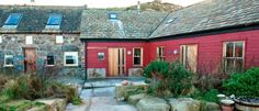 Cullen Accommodation - Cullen Harbour Hostel| Hostel Speyside Way Grampian Aberdeenshire