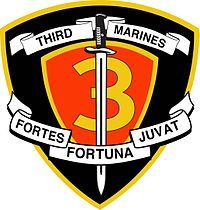 3rd Marine Regiment, Marine Corps Base Hawaii