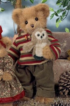 The Vermont Teddy Bear Company Story