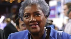Former interim DNC Chair Donna Brazile admitted Friday that she forwarded Democratic primary town hall questions to the Clinton campaign – claims she had previously denied.