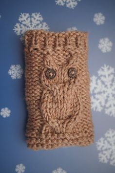iPod / iPhone / HTC Droid cozy, $11.00