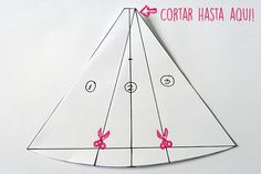 Tutorial: ¿Cómo hacer el molde del Triángulo Bikini? | El Taller de Mariette Diy Bralette, Bikini 2018, Swimsuits, Bikinis, Sewing Patterns, Projects To Try, Lingerie, Womens Fashion, Cambridge