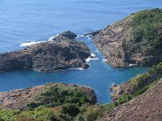 Hyuga Cruz-Sea