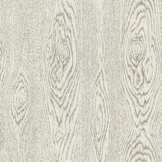 Papier peint matières naturelles beige  WOOD GRAIN - Cole and Son - Au fil des Couleurs